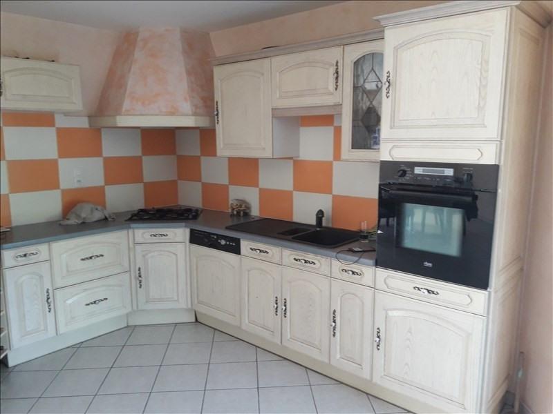 Sale house / villa Pont de veyle 200000€ - Picture 5