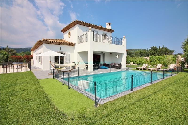 Vente de prestige maison / villa Saint cezaire sur siagne 649000€ - Photo 18