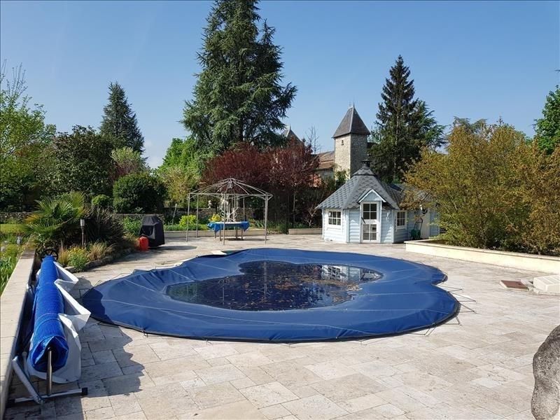Vente de prestige maison / villa Tournon d agenais 649950€ - Photo 9