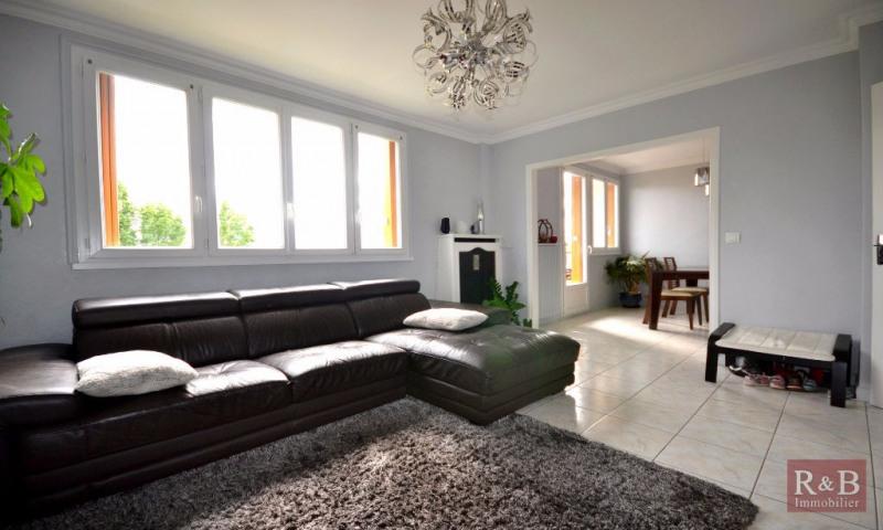 Vente appartement Les clayes sous bois 194000€ - Photo 2