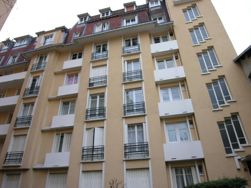 Vente appartement Montmorency 249000€ - Photo 7