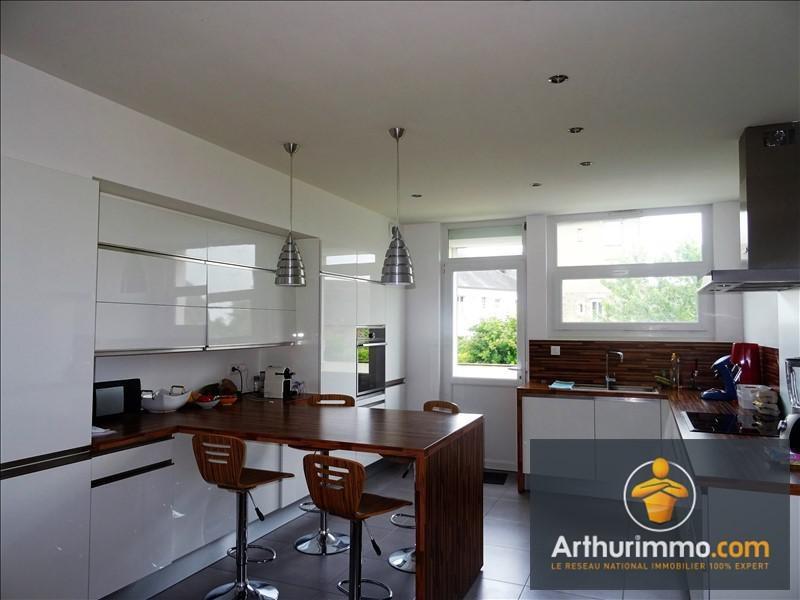 Vente maison / villa St brieuc 236250€ - Photo 6