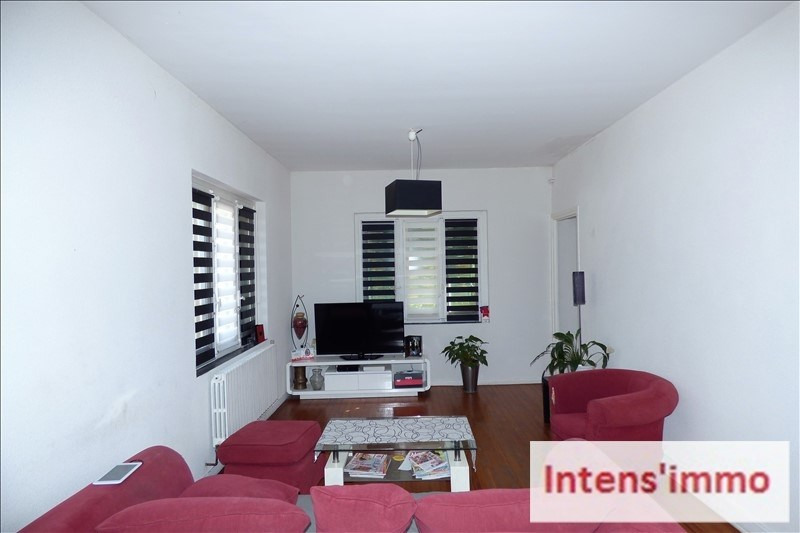 Sale apartment Valence 128000€ - Picture 2