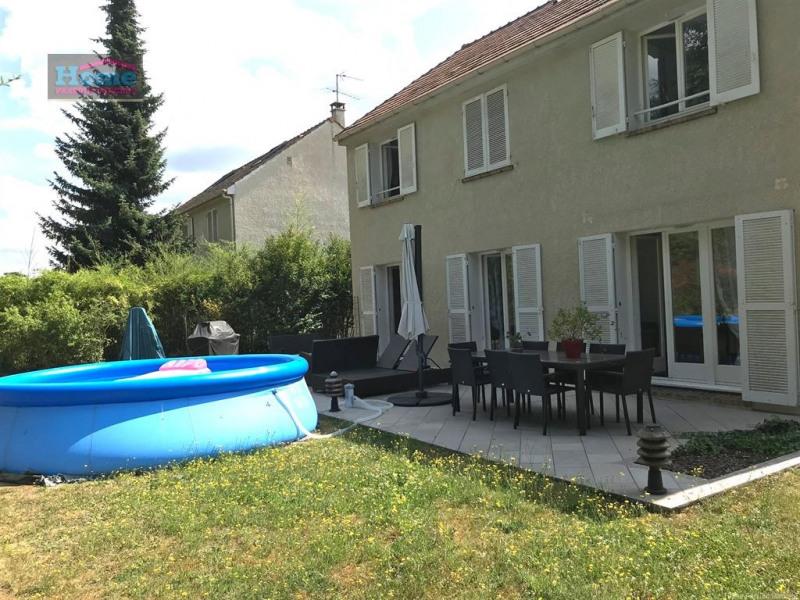 Vente maison / villa Le mesnil le roi 884000€ - Photo 7