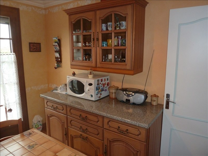 Vente maison / villa Maurecourt 369200€ - Photo 6