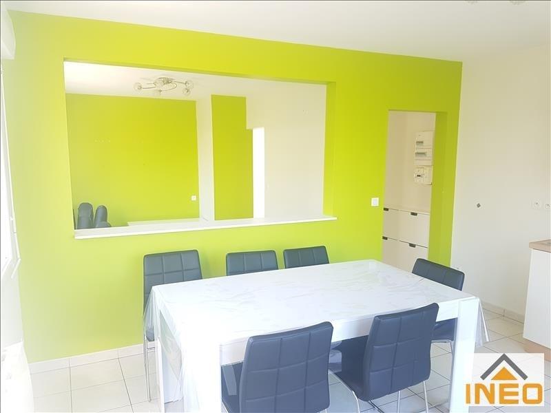 Vente appartement Montreuil sur ille 112300€ - Photo 2