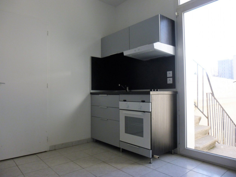 Vente appartement St martin d heres 45 000€ - Photo 3