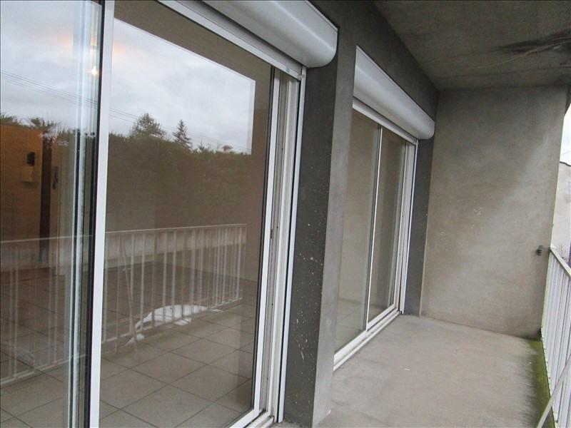 Vendita appartamento Albi 129500€ - Fotografia 7
