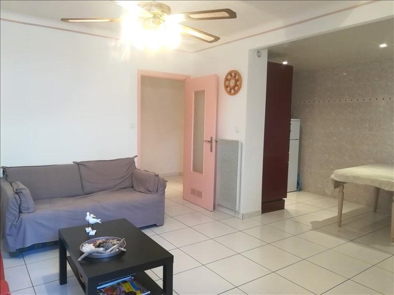 Sale apartment Port vendres 132000€ - Picture 3