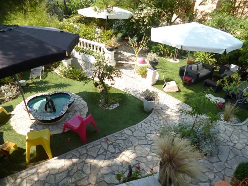 Vente de prestige maison / villa Toulon 565 000€ - Photo 9