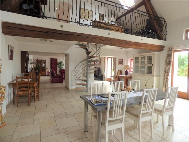 Vente maison / villa St germain des fosses 323000€ - Photo 4