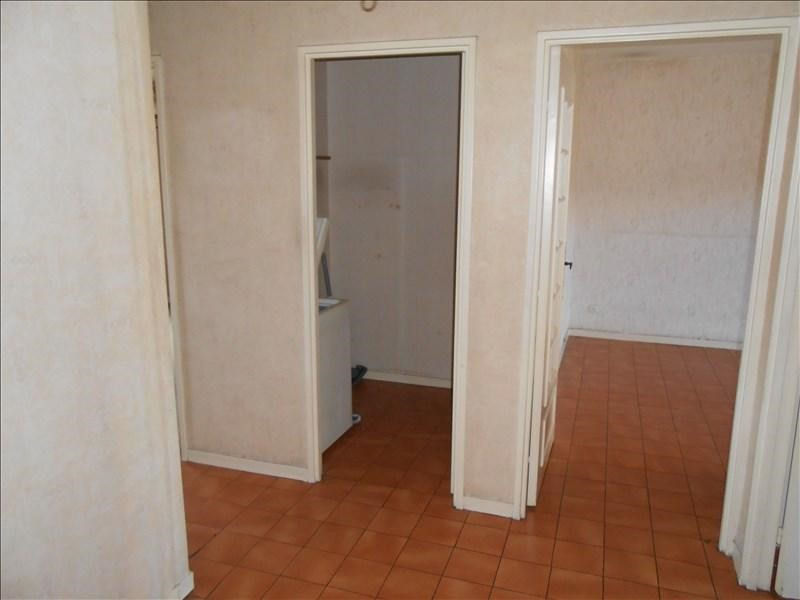 Sale apartment Vallauris 220 000€ - Picture 3