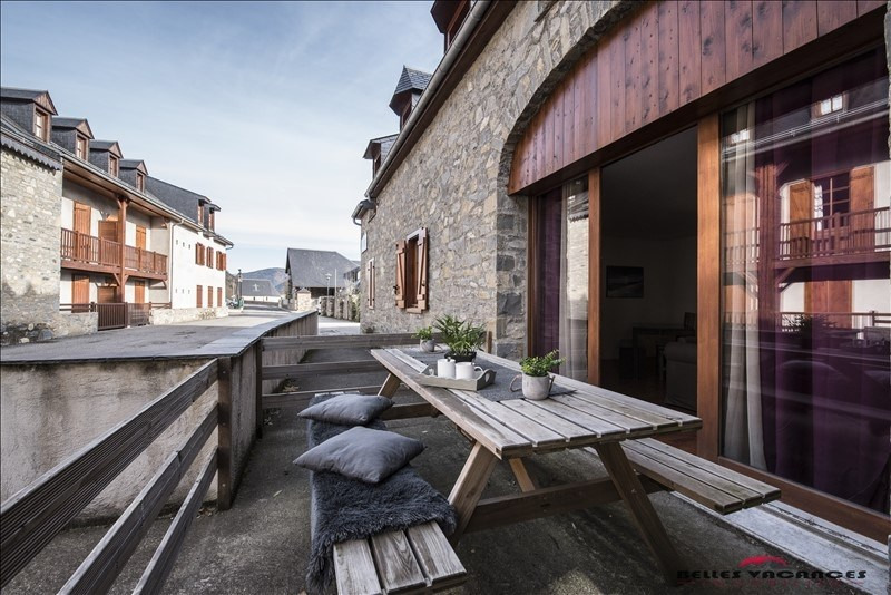 Sale apartment Vignec 189000€ - Picture 9