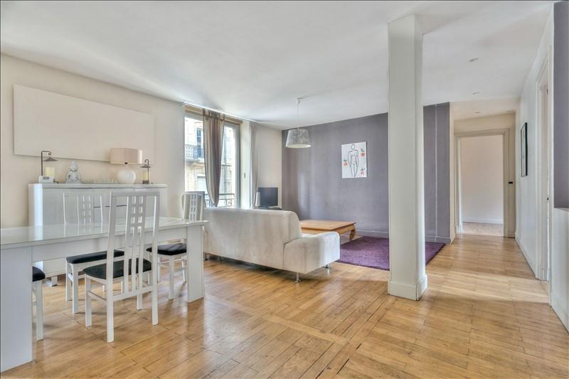 Vente appartement Besancon 287000€ - Photo 1