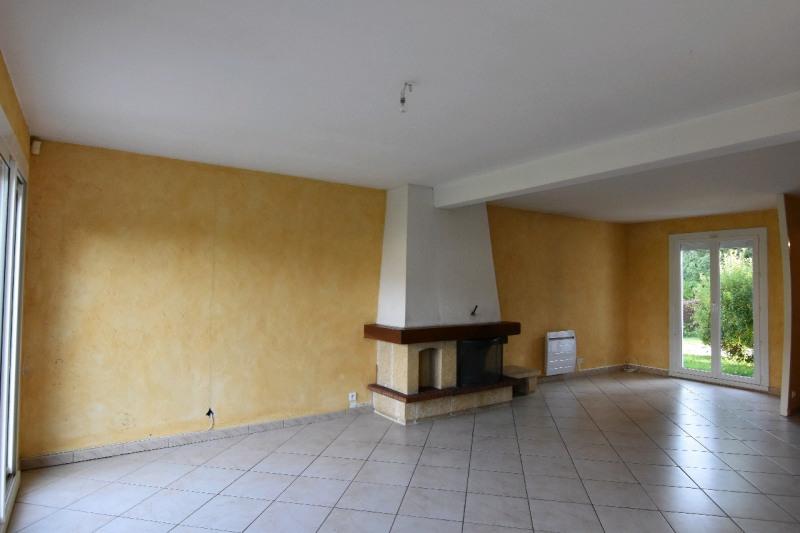 Vente maison / villa Mours 320000€ - Photo 5