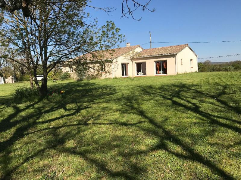 Sale house / villa Fontenilles 359000€ - Picture 1