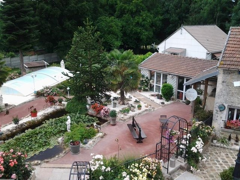 Vente maison / villa Chezy sur marne 250000€ - Photo 2