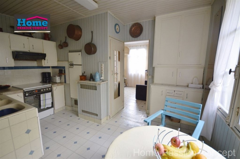 Vente maison / villa Nanterre 635 000€ - Photo 4