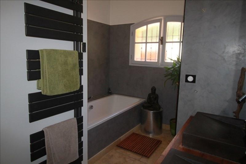 Deluxe sale house / villa Ventabren 875000€ - Picture 8