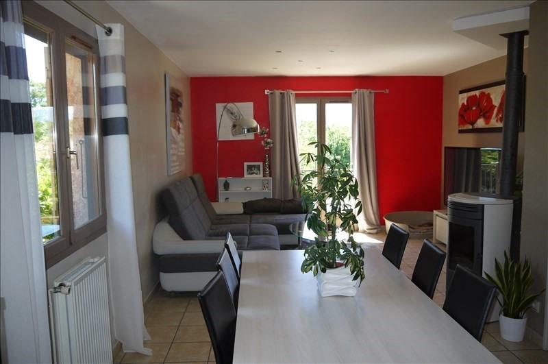 Venta  casa Clonas sur vareze 205000€ - Fotografía 5