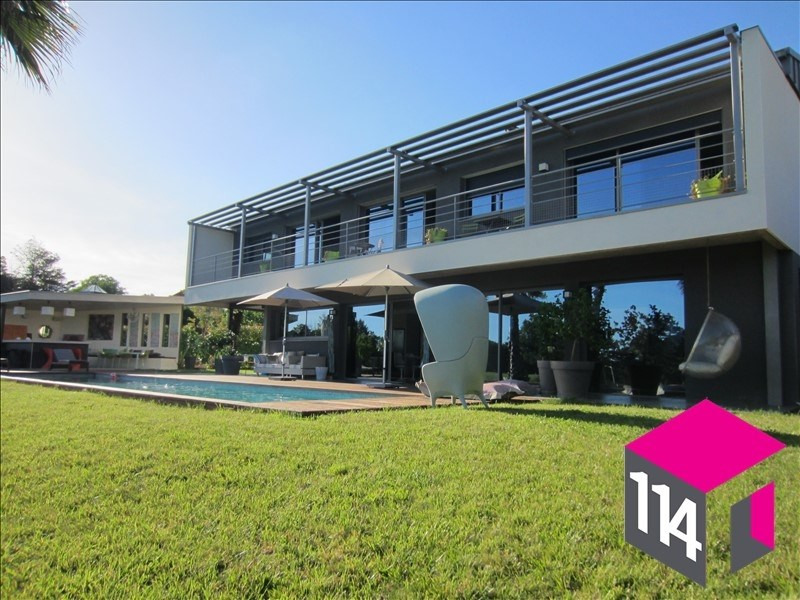 Deluxe sale house / villa Baillargues 1 549 000€ - Picture 1