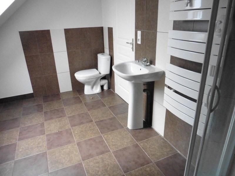 Sale house / villa St germain sur ay 210000€ - Picture 5