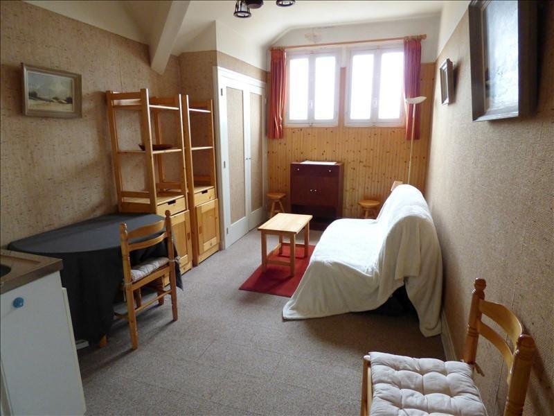 Vente appartement Aix les bains 45000€ - Photo 1