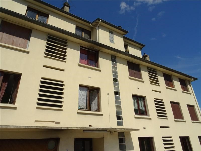 Vente appartement Le port marly 139000€ - Photo 1