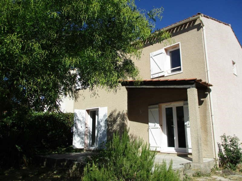 Location maison / villa Salon de provence 1 300€ +CH - Photo 3