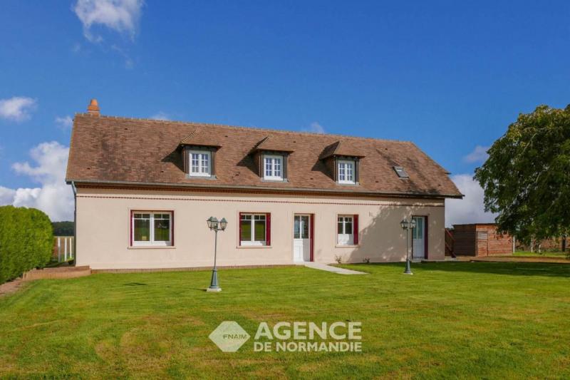 Vente maison / villa Montreuil-l'argille 149000€ - Photo 2
