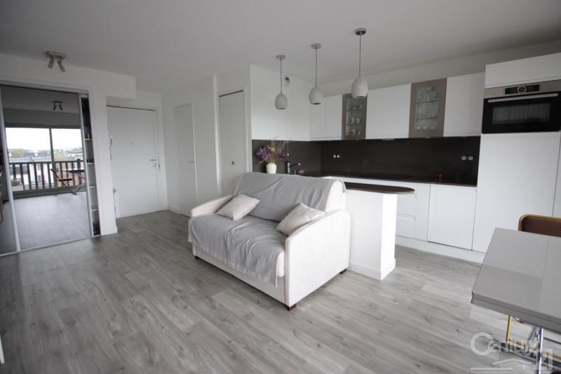 Vendita appartamento Deauville 239000€ - Fotografia 2