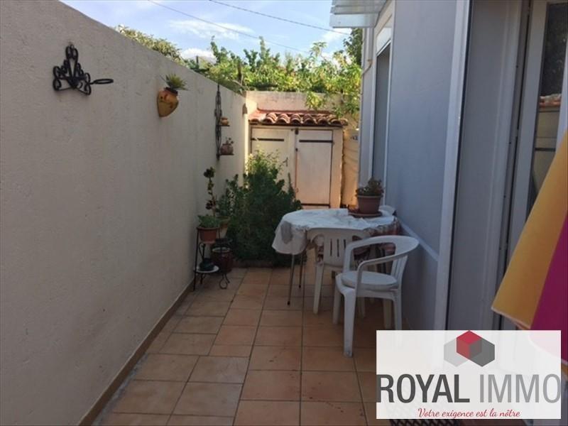 Vente maison / villa Toulon 262500€ - Photo 4