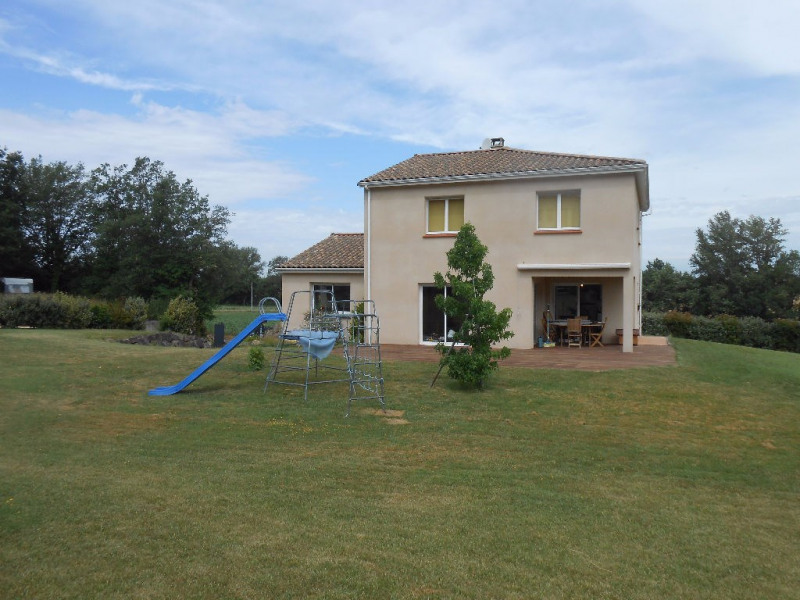 Sale house / villa Merenvielle 450000€ - Picture 15