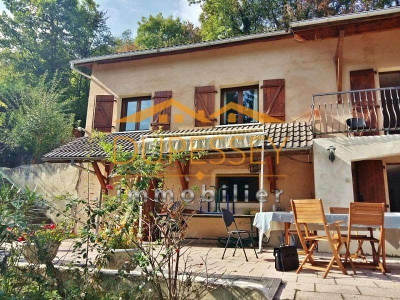 Vente maison / villa Paladru 229 000€ - Photo 1