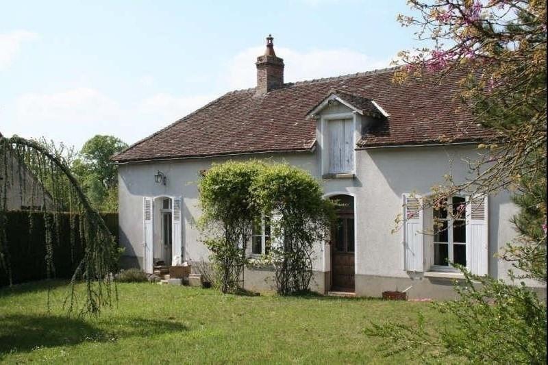 Venta  casa Alencon 100000€ - Fotografía 1