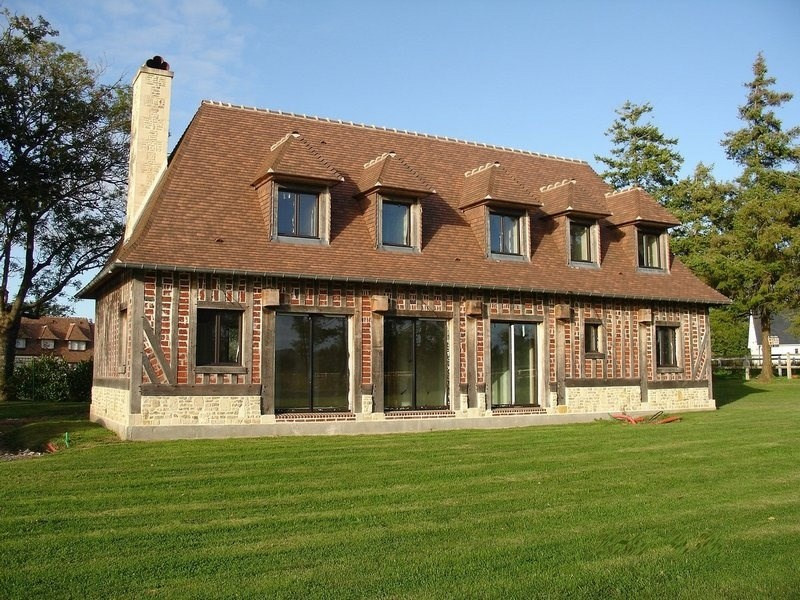Sale house / villa Touques 477000€ - Picture 1