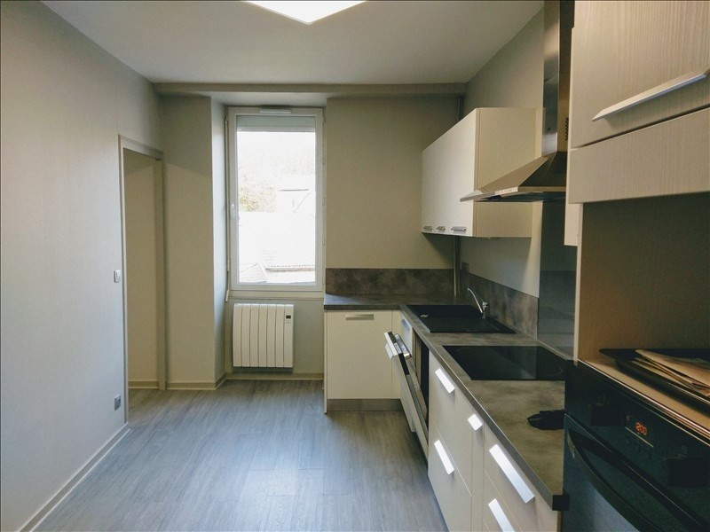Sale apartment Bellegarde sur valserine 175 000€ - Picture 1
