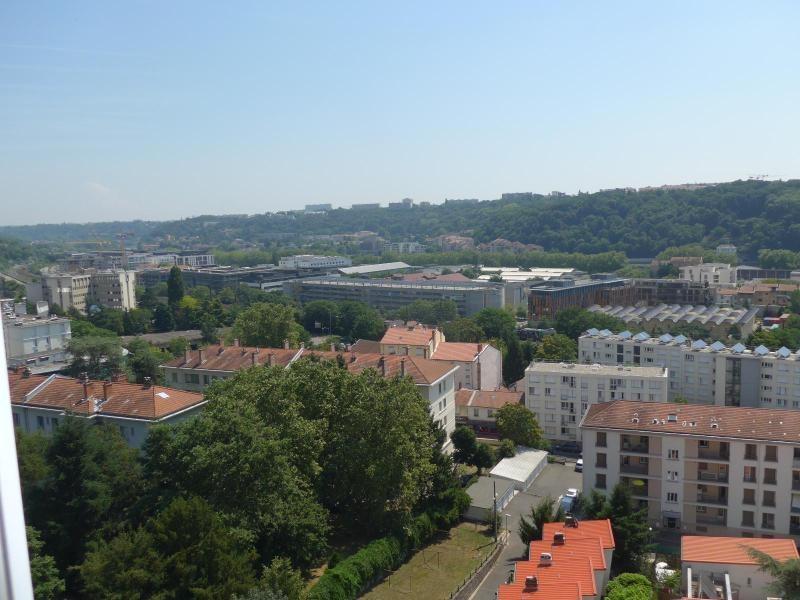 Location appartement Lyon 9ème 1170€ CC - Photo 10