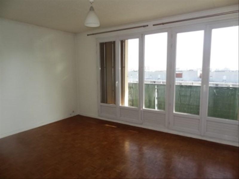 Sale apartment Ivry sur seine 332000€ - Picture 1