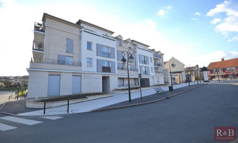 Vente appartement Les clayes sous bois 313950€ - Photo 1