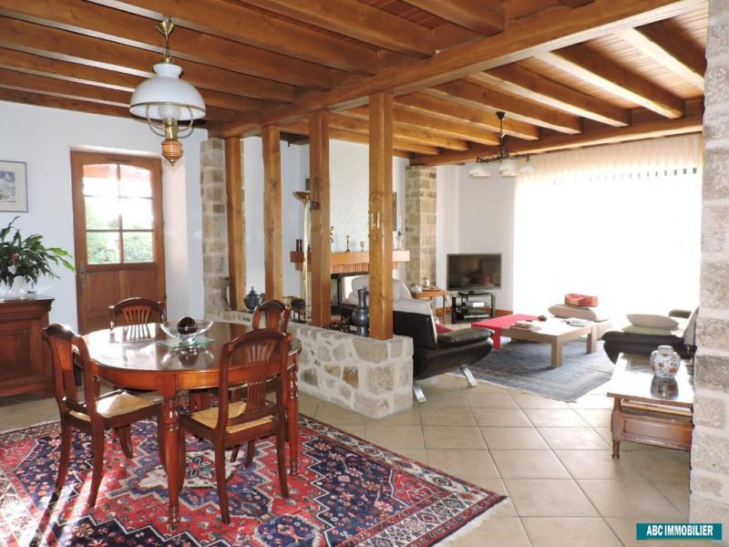 Vente maison / villa Verneuil sur vienne 399000€ - Photo 3
