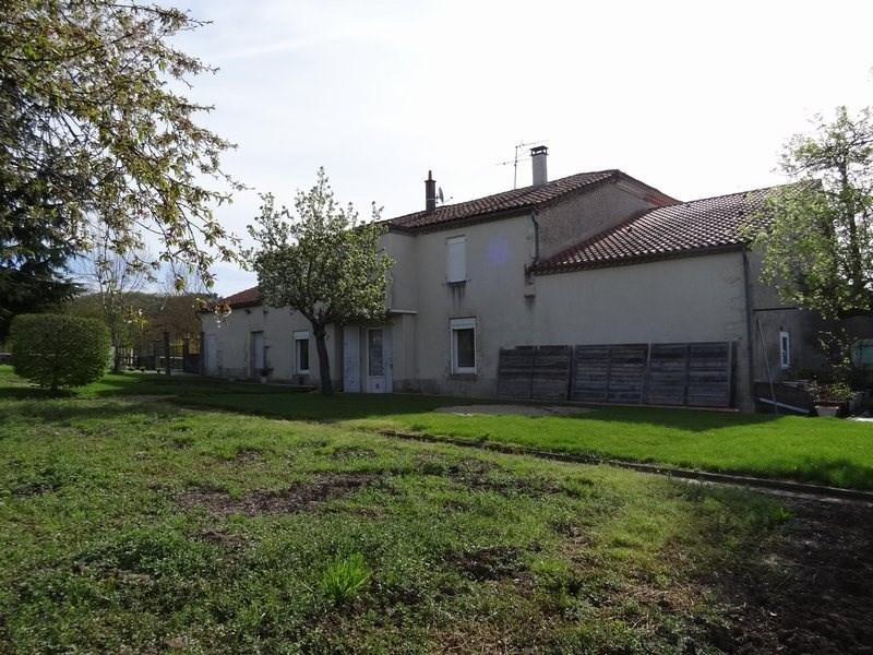 Venta  casa Agen 220000€ - Fotografía 1
