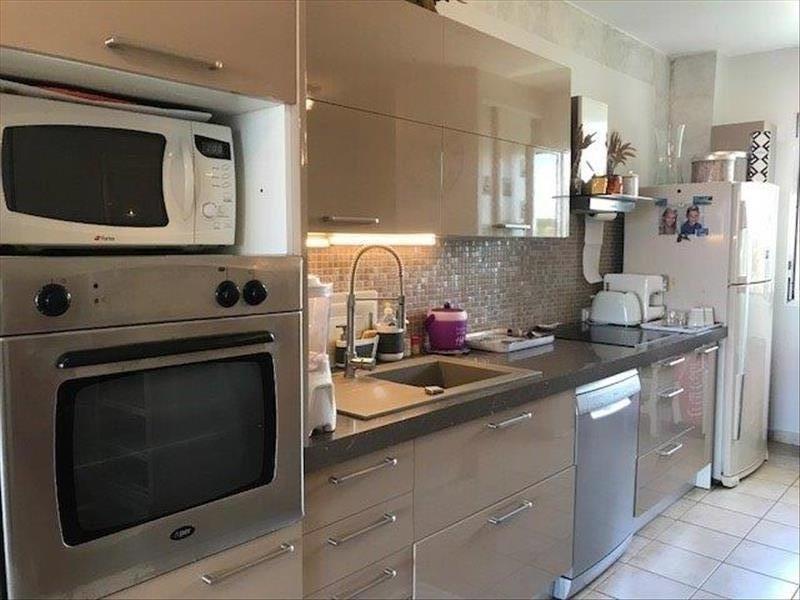 Vente appartement Saint- francois 258500€ - Photo 1