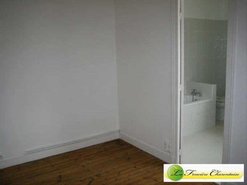 Sale apartment Angoulême 99 190€ - Picture 5