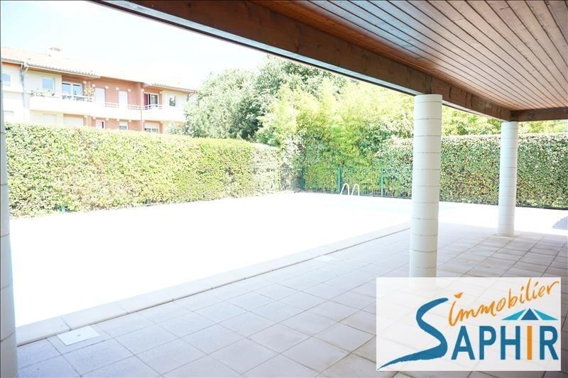 Vente appartement Toulouse 116600€ - Photo 10