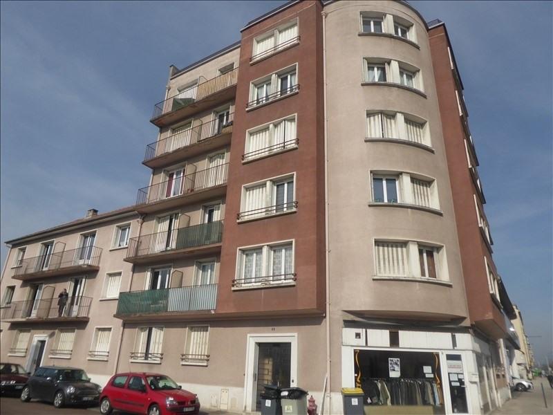 Vente appartement Dijon 125000€ - Photo 6