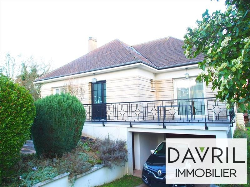 Sale house / villa Andresy 510 000€ - Picture 5