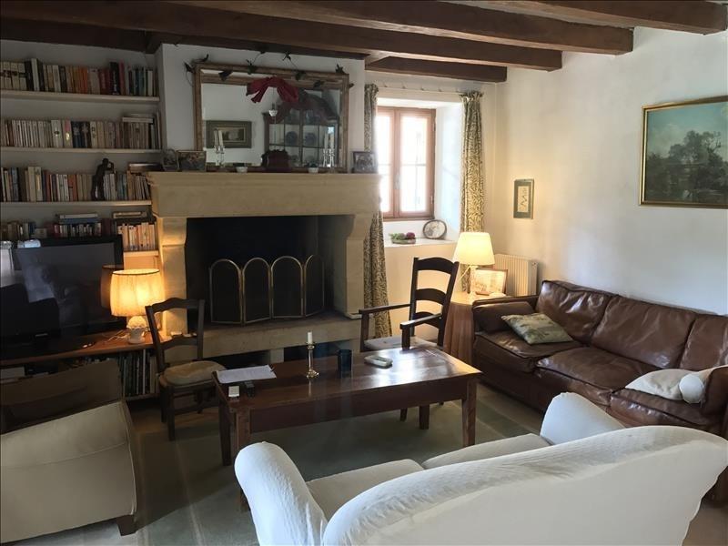 Deluxe sale house / villa Meyrals 729000€ - Picture 6