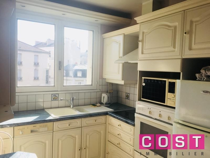 Location appartement Asnieres sur seine 1 000€ CC - Photo 2