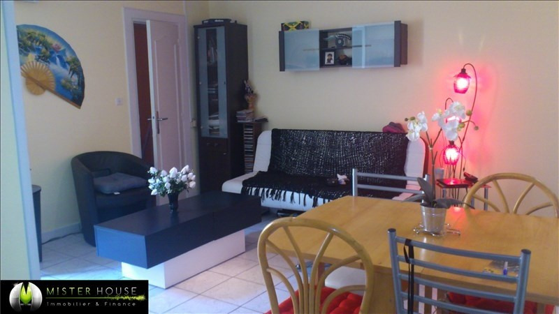 Sale apartment Montauban 75 000€ - Picture 2